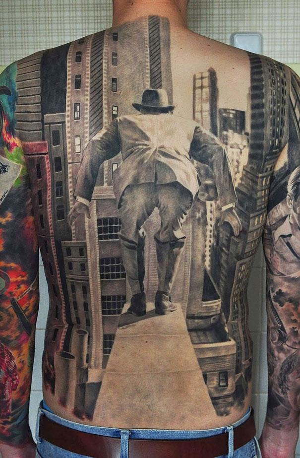 3d realistichnie tatuirovki